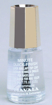Mavala Minute Quick Finish 5ml
