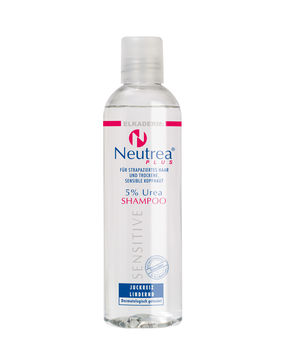 Elkaderm Neutrea 5%Urea Shampoo 250ml