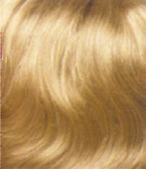 Balmain Clip In Fringe Bright Blonde 12-20cm